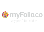 MyFolio.co logo