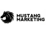 Mustang Marketing logo